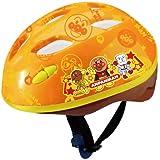 M&M(エム・アンド・エム) 幼児用ヘルメット カブロヘルメット それいけ!アンパンマン 46cm~52cm