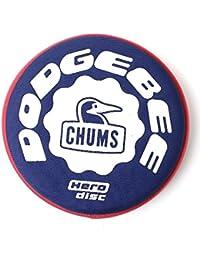 CHUMS チャムス Dodgebee 235 ドッヂビー235 CH62-1025 アウトドア キャンプ フェス フライングディスク フリスビー