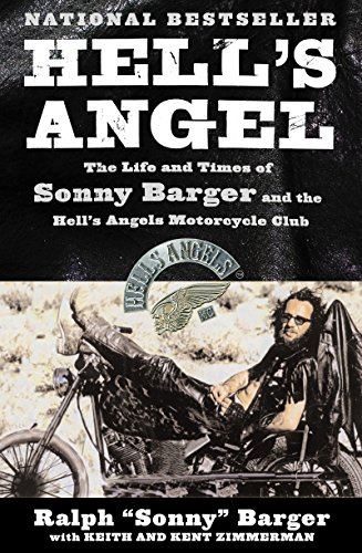 Hell's Angel: The Autobiography Of Sonny Barger