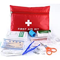 Tosmisy ファーストエイド キット FIRST AID KIT 防災セット 応急処置11種類セット