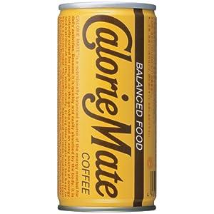 大塚製薬 カロリーメイト 缶 (コーヒー味) ...の関連商品3