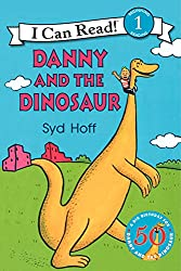 Danny and the Dinosaur (I Can Read Books: Level 1)