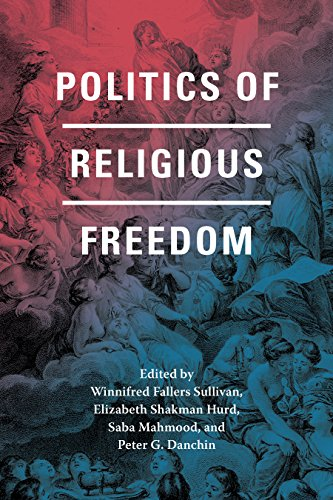 Politics of Religious Freedom (English Edition)