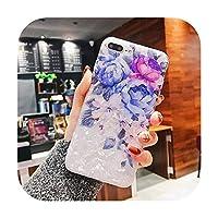 電話ケースiPhone 11プロマックスXR XSマックス6 6 s 7 8プラスXドリームコンクレトロフラワーソフトIMDフルボディ裏表紙,For iPhone 11 Pro,g