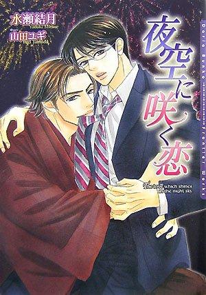夜空に咲く恋 (ダリア文庫)の詳細を見る