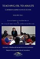 Teaching ESL to Adults - Vol. 1 [並行輸入品]