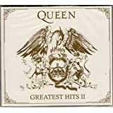QUEEN GREATEST HITS II [2CD]