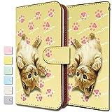 [KEIO ブランド 正規品] iPhone6 ケース 手帳型 ネコ iPhone 6 手帳型ケース 動物 iPhone6 猫 ねこ アイフォン ケース アイフォーン ケース アイフォン6 ケース IPHONE ケース アイホン6 ネコ 癒し ねこ ittnかりなt0029