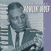 Great Howlin' Wolf