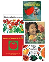 Becker's Exclusive Kits 325817K Delicious Big Book Set (5 Books) (Pack of 5) [並行輸入品]