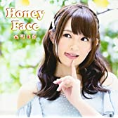 Honey Face(通常盤)