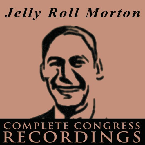 Jelly Roll Morton - The Comple...
