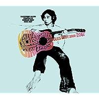 【早期購入特典あり】歌うたい25 SINGLES BEST 2008~2017(4CD+グッズ)(バブルヘッド人形付き1万セット生産限定盤)(斉藤和義ほぼ等身大ポスター B2サイズ×2付)