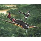 スペシャルホビー 1/72 日・中島一式戦闘機三型「隼」Ki-43-III
