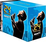 24 -TWENTY FOUR- シーズンVI DVDコレクターズ・ボックス 初回生産限定:「失踪」「フォーン・ブース」DVD付 画像