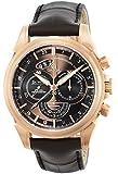 [オメガ]OMEGA 腕時計 デ・ビル クロノスコープ  ブラウン文字盤 コーアクシャル自動巻 K18PG無垢ケース アリゲーター革 422.53.44.52.13.001 メンズ 【並行輸入品】