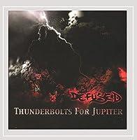 Thunderbolts for Jupiter