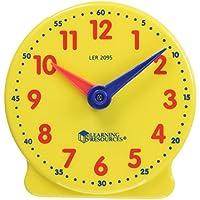学習時計 生徒用 13cm