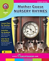 Rainbow Horizons JSLA1 Mother Goose Nursery Rhymes - Grade K to 1