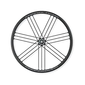 (Campagnolo/カンパニョーロ)(自転車用ホイール)SHAMAL MILLE C17 WO(F+R)シマノ 136428