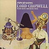 クロムウェル卿の奏する7つの大罪の為の組曲