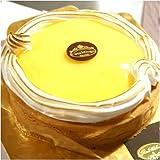 最高級洋菓子 フランスの銘菓 タルト・オー・シトロン レモンのタルト 16cm 本州送料340円