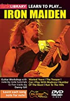 Learn To Play Iron Maiden For Guitar
