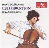Cellobration by Mendelssohn-Bartholdy (2010-03-30)