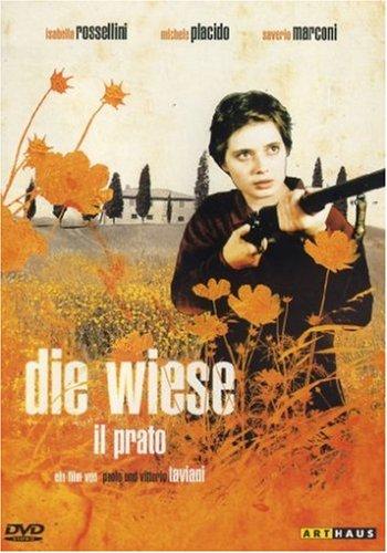 Die Wiese [Import allemand]