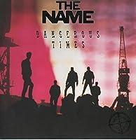Dangerous times (1988) / Vinyl record [Vinyl-LP]