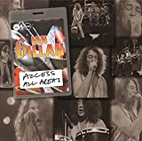 《Access All Areas》ライヴ 1990[DVD]