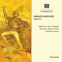 Vol. 2-Romantic Overtures