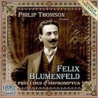 Complete Preludes & Impromptus (2000-05-03)