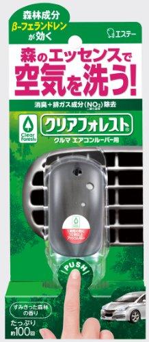 車の芳香剤!スッキリした匂いで好感度が高いものは?