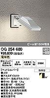ODELIC(オーデリック) 【工事必要】 アウトドア・エクステリア LEDスポットライト 【ビーム球150W相当】 電球色:OG254680