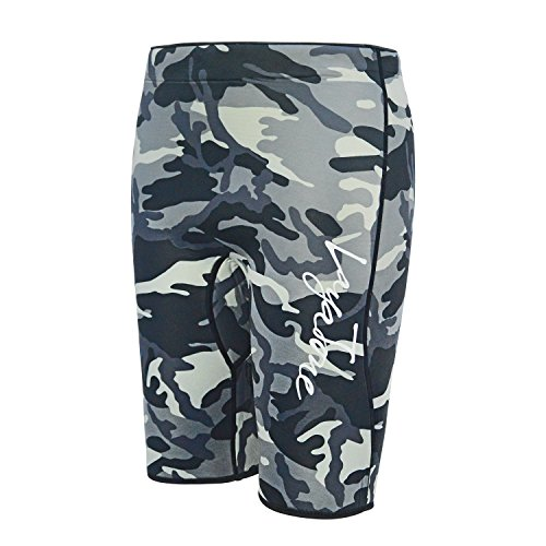 [해외]Layatone | 레아톤 잠수복 바지 남성 3mm 서핑 바지 위장/Layatone | Rareton Wetsuits Pants Men`s 3mm Surfing Pants Camouflage