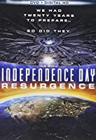 Independence Day: Resurgence / [DVD] [Import]