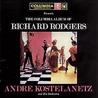 Columbia Album of Richard Rogers