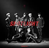 SPOTLIGHT♪MONSTA XのCDジャケット