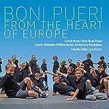 ボニ・プエリ/ヨーロッパからの心