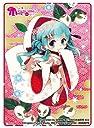 雪ミク きゃらスリーブコレクション 65枚入り 札幌雪まつりイベント限定