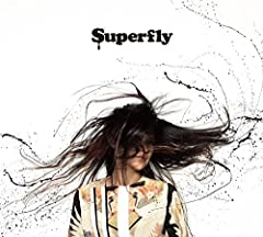 Superfly「I Love Rock'N'Roll」のジャケット画像