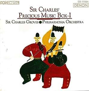 Precious Music Box 1