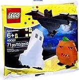 LEGO 40020 Halloween Set (レゴ ハロウィン セット)