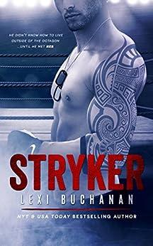 Stryker by [Buchanan, Lexi]