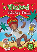 Rastamouse: Sticker Activity