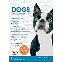 Dogs: Choosing Caring & Training [DVD] [Import]
