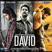 david hindi movie bollywood film indian cinema dvd reliance