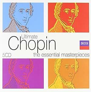 Ultimate Chopin (Slip)