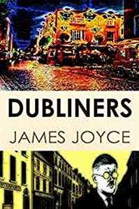 Dubliners Illustrated (English Edition)
